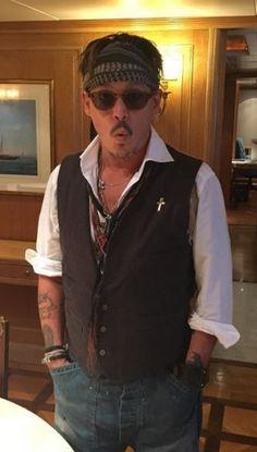 Johnny Depp Fans, Young Johnny Depp, Johnny Depp Movies, The Hollywood Vampires, Johny Depp, Helena Bonham Carter, British American, Star Wars, Captain Jack