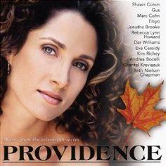 Providence ♥  90's TV show