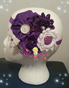 Banda violeta