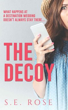 The Decoy by S.E. Rose Funny, smart and witty writing makes this book a must read. I love that I am still smiling after reading it! #archive #bookrecommendation #readromance #romancebook #romance #books #shamelessbookclub #shameless
