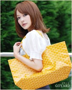 Goyard Handbags Discounts: These bright colors make your 2012 summer more colorful and exciting! Goyard handbags are just ready for this summer.