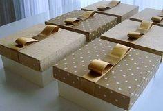 Caixas de MDF personalizadas.