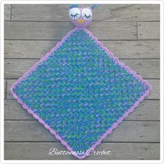 This pattern is the second in a series of snuggle blankets i am designing.