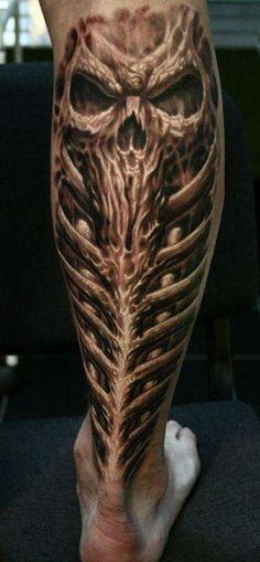 48 Ideas For Tattoo Leg Geometric Body Art - Informations About 48 Ideas For Ta. - 48 Ideas For Tattoo Leg Geometric Body Art – Informations About 48 Ideas For Tattoo Leg Geometri - 3d Tattoos, Badass Tattoos, Skull Tattoos, Body Art Tattoos, Tribal Tattoos, Girl Tattoos, Sleeve Tattoos, Tattoos For Guys, Tattoo Art