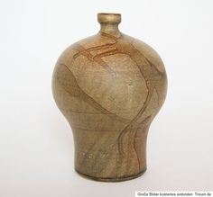Beautiful vase by Gerhard Liebenthron. by Earthonfire on Etsy, €55.00