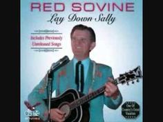 Red Sovine - Signed, Sealed And Delivered.wmv