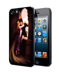 Tangled, Samsung Galaxy S3 S4 S5 Note 3 Case, Iphone 4 4S 5 5S 5C Case, Ipod Touch 4 5 Case
