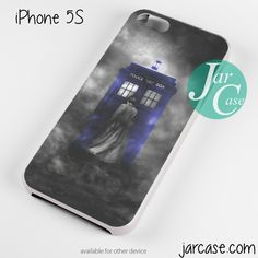 doctor who tardis Phone case for iPhone 4/4s/5/5c/5s/6/6 plus