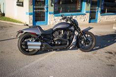 Harley-Davidson Night Rod Special (2016)