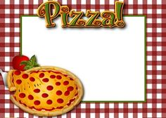 Pizza party, Invitations and Pizza on Pinterest