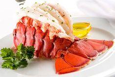 Maine Lobster Tails 12oz - 14oz
