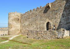 La Cámara de Lydia: Castillo Templario de Ponferrada