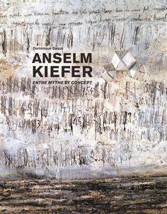 Présentation et réflexions autour de l'oeuvre de l'artiste allemand, A. Kiefer.