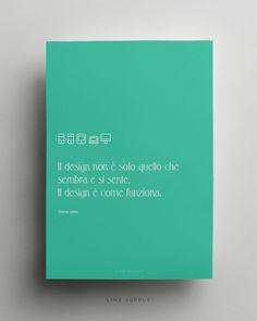 10 manifesti per un design migliore - Posters, quotes 938168745