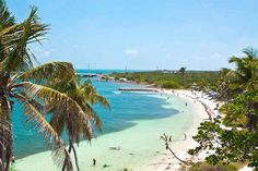 Bahia Honda State Park in Florida | 13 Places Where Southerners Don't Want You To Vacation
