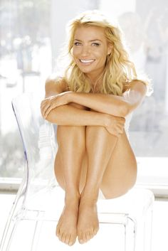 Tracy Anderson - great workouts!