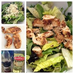 Quick and Easy Lunch Ideas: Spicy Chicken Salad | Her Campus