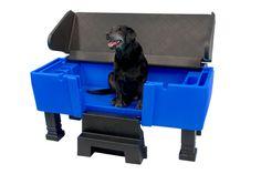 New breed dog baths perfect for the self serve dog wash business dakota 283 groom pro pet tub solutioingenieria Images