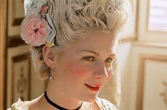 Marie-Antoinette / Kirsten Dunst
