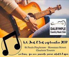 Dalrymple Country Music
