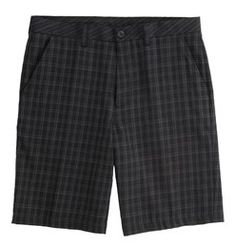 Men golf shorts