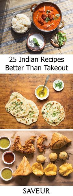 25 Indian Recipes Better Than Takeout