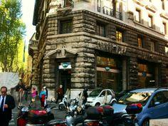 Tour of Rome random pics