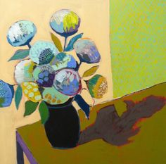 holly's hydrangeas, lulie wallace