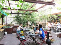 WIEN EN VOGUE: // Travel Guide: Madrid - Part I - Bars and Restaurants // La Tita Rivera #latitarivera #madrid #tapas #travelguide