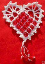 Cross Bookmarks in Thread Crochet Pattern [PT029] - $2.99 : Maggie Weldon, Free Crochet Patterns