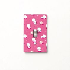 Find Pretty light switch covers on Zazzle. Check out our wonderful designs and spruce up your home décor with our wall switch plates! Pretty Kitty, Pretty Cats, Custom Lighting, Light Switch Covers, Light Up, Colorful Backgrounds, Kittens, Create, Pattern
