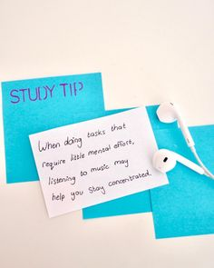 Find more study tips HighSchoolHints.com! #studytips