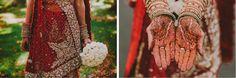 Bride details - Hussila & Sameer, Auckland