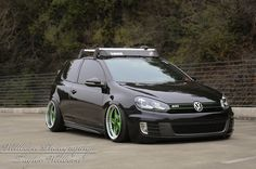 The Auto Bible • Lucas_Black_VW_GTI_20131207_007 by Wellborn Photo...