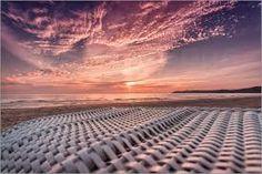 Bildergebnis für sonnenaufgang kreideküste