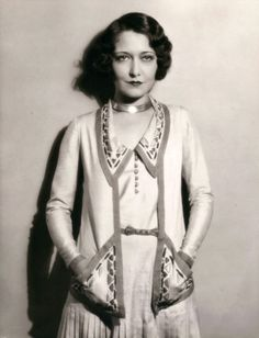 screengoddess:   Dorothy Sebastian 1920's , photo...