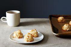 Macaroons recipe on Food52