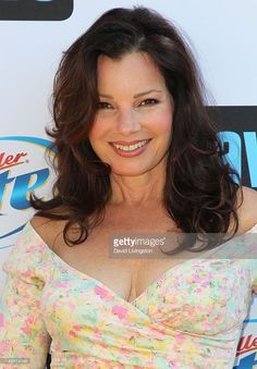 Actress Fran Drescher attends GLAAD's 'Bravo Top Chef Invasion'... Photo d'actualité | Getty Images