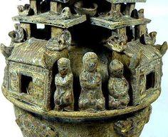 Sui dynasty 6c
