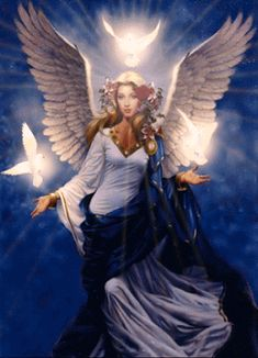 ANGELS, LOVE AND FAITH !!!! - Comunidad - Google+