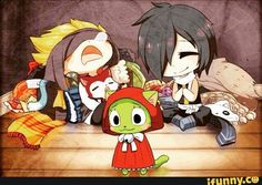 Fourth round for Fairy Tail group event on dA Theme: Childhood Frosch is looking for an outfit and Rogue, Sting, and Lector is there as support~ Fairy Tail Sting, Rog Fairy Tail, Fairy Tail Rogue, Fairy Tail Guild, Fairytail, Gruvia, Fairy Tail Gray, Anime Fairy, Gray Fullbuster