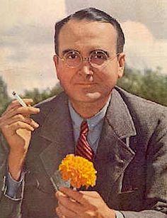 Bio of David Burpee, former CEO of Burpee Seed Co. and originator of the Victory Garden concept. Burpee Seeds, Victory Garden, Burpees, Botany, Victorious, Mirrored Sunglasses, David, Gardening, Concept