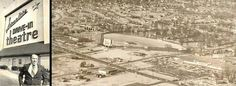 1972 Photo of the Waterloo Iowa Star Lite drive in theatre. The areal view of the theatre in The drive in was managed by Rick Cobbler Celebrated 25 anniversary in Aug. Drive Inn Theater, Starlite Drive In, Waterloo Iowa, Iowa Hawkeyes, Theatre, 25 Anniversary, Memories, Cobbler, Sweet