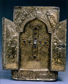 Armenian Reliquary.♀️♀️♀️More Pins Like This At FOSTERGINGER @ Pinterest ♂️