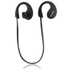Sale Preis: Bluetooth Kopfhörer sport Bluesim® Schweissfester! CSR +EDR Wireless Bluetooth Kopfhörer, sehr geeignet für / Joggen / Gym / Exercise usw. Mikrofon der Freisprechfunktion In-Ear-Kopfhörer für iPhone 6, 6 Plus, 5, 5c, 5s 4,schwarz. Gutscheine & Coole Geschenke für Frauen, Männer & Freunde. Kaufen auf http://coolegeschenkideen.de/bluetooth-kopfhoerer-sport-bluesim-schweissfester-csr-edr-wireless-bluetooth-kopfhoerer-sehr-geeignet-fuer-joggen-gym-exercise-usw