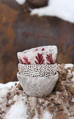 Marika Akilova, Racu Bowls