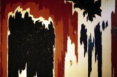 Clyfford Still, PH-1023, 1976 http://artlifemagazine.com/art-exhibitions/clyfford-still-museum-denver-abstract-expressionism.htm