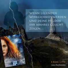 Wenn Legenden Wirklichkeit werden und deine Helden ihr wahres Gesicht zeigen. #lesen #buch Indie, Instagram, Movie Posters, Movies, Van, Author, Concert, Heroes, Legends