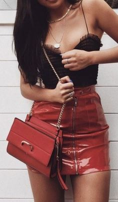 lollapalooza outfit – 30 Gorgeous Outfits for a Girl's Night Out – Night Out Outfit Ideas 2019 – O… Girls Night Out Outfits, Going Out Outfits, Club Outfits, Boho Outfits, Date Outfits, Miami Outfits, Fashionable Outfits, Clubbing Outfits, Woman Outfits