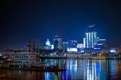 Cincinnati, OH December  2016